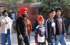 Sikh_Family
